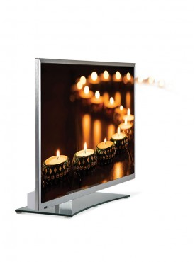 Haier LE32X8000T Full HD LED TV