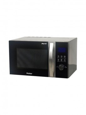 Haier HIL2810EGCB Microwave Oven