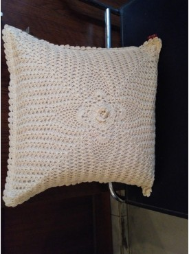 Full lace Cushion Cover