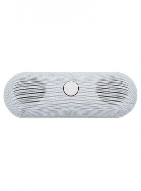 Inext IN-BT601 Bluetooth Speaker - Blue