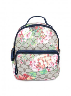 Cappuccino 26008 Grey-multi Backpack