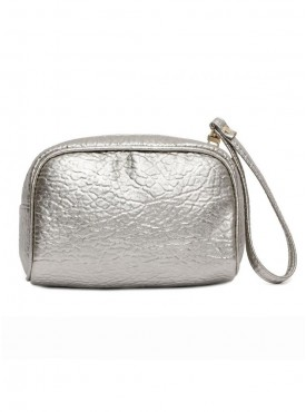 Scoop street 25104 Silver & Gold Pouch