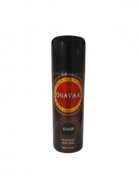 Good Fragrances Ogavaa Deodorants For Men - 150 ML