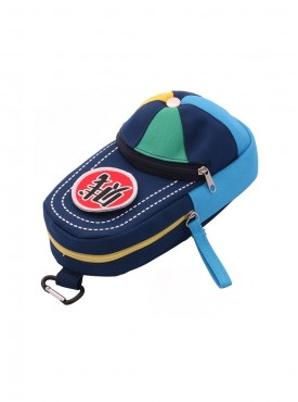 Kids Gifts with Rakhi-Cap Pencil Case