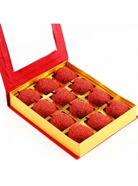 Ghasitaram Red Litchi Box