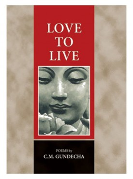 Love To Live : Poems