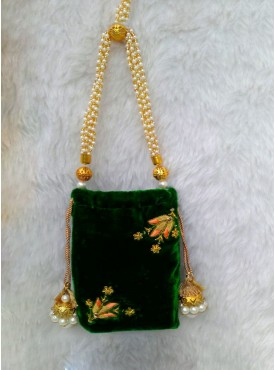 Exclusive designer Greensling bags