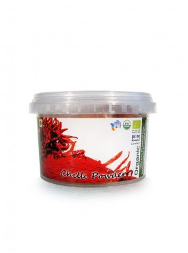 Organic Chilli Powder Bedki