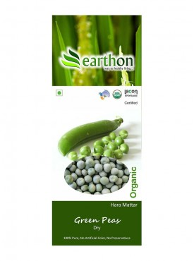 Green Pea Dry