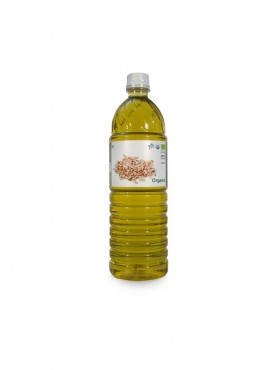 Sesame Oil - White