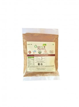 Organic Cinnamon Whole (Dalchini)