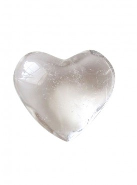 ByCue Crystal Small Piece Of Heart Shape