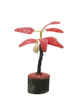 ByCue Red Coconut Gem Tree