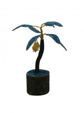 ByCue Blue Coconut Gem Tree