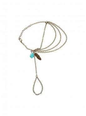 Fayon Weekend Casual Multilayer Hand Chain