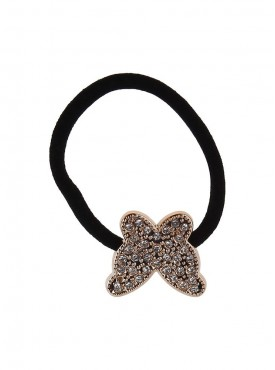 Fayon Funky Fashion Small Butterfly Rubber Band