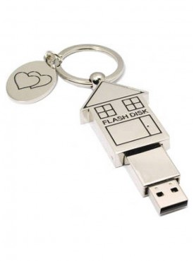 Microware Home Shape 16 GB Pen Drive
