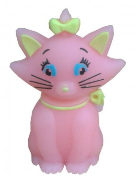 Microware Cute Pink Cat Shape 16 GB Pen Drive
