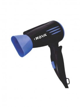 Nova N.H.D-5-C-750-1000 W Hair Dryer