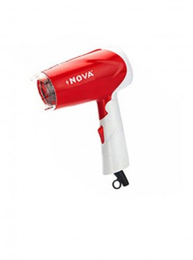 Nova N.H.D-6-750-1000 W Hair Dryer