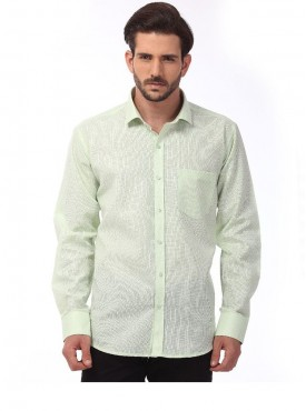 Baaamboos Rich Linen Men Shirts