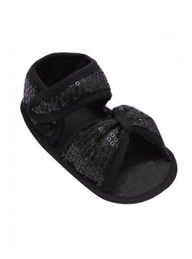 Steps Of Style Crib Sandals For Baby Girls
