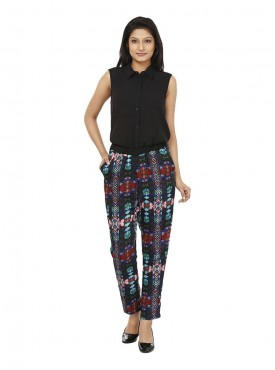 Today Fashion Multi Coloured Jumpsuit