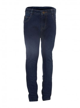 Boys Navy Blue Jeans