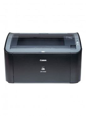 Canon Laser Shot Monochrome Laser Printer LBP2900B