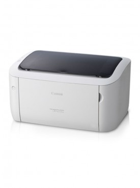 Canon Laser Shot Monochrome Laser Printer LBP6030W