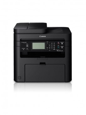 Canon Wireless Monochrome Laser Printer MF237W
