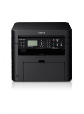 Canon Multi Function Monochrome Laser Printer MF241D