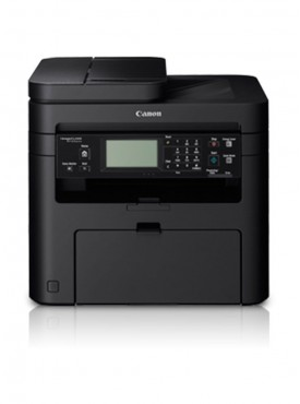 Canon Multi Function Monochrome Laser Printer MF246DN