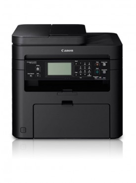 Canon Multi Function Monochrome Laser Printer MF249DW