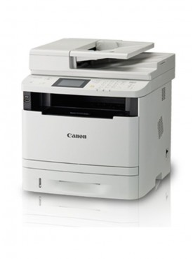 Canon Multi Function Monochrome Laser Printer MF416DW