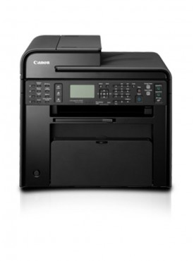 Canon Multi Function Monochrome Laser Printer MF4750
