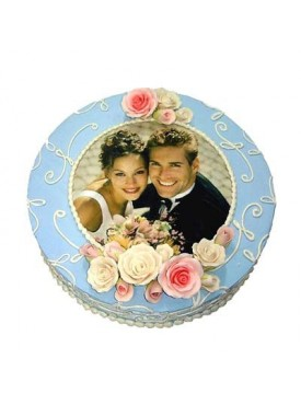 Special Photo Cake 1kg