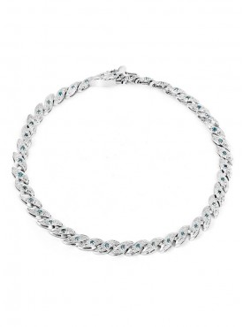 Real Natural Diamonds Bracelet