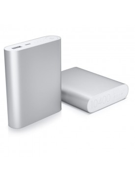 APG Power Bank Alloy 10400 mAH