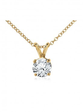 Awesome Natural Diamonds Pendant