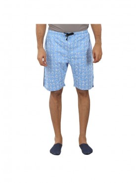 Mens Persian Jewel Color Shorts