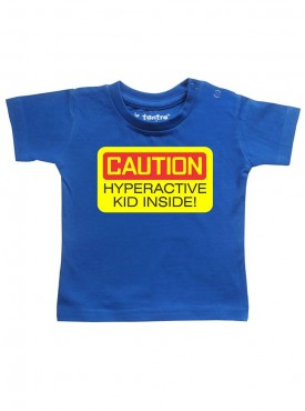 Tantra Caution T-shirt