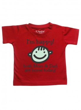 Tantra I am happy T-shirt