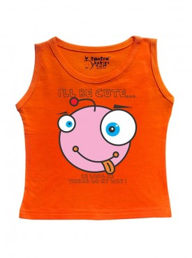 Tantra Be cute Vest