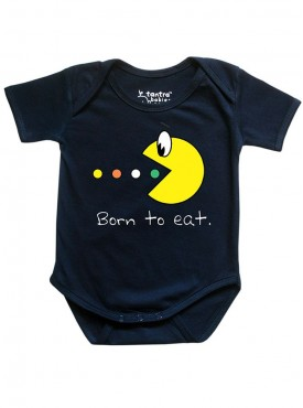Tantra Born to eat Romper