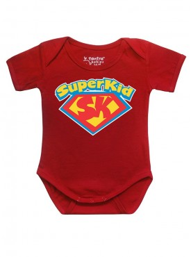 Tantra Super Kid Romper