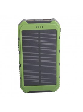 APG Power Bank Solar 12000 mAH