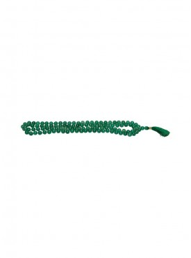 Green Jade Mala Removes Mental And Skin Problem
