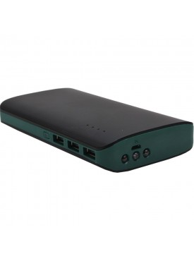 APG Power Bank Techno 3 light 3 USB 20000 mAh