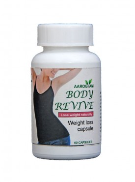 Body Revive Weight Loss Capsule